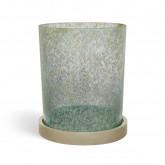 diptyque圣日尔曼大道34号玻璃烛罩-千花默勒(限量版)