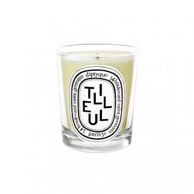 diptyque香氛蜡烛-椴木