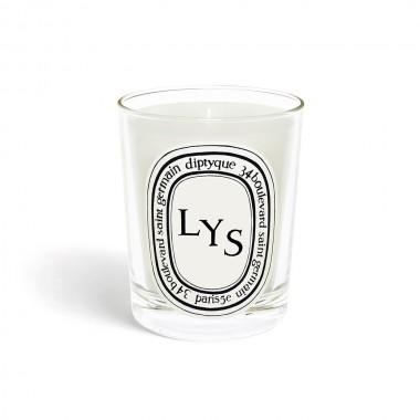 diptyque香氛蜡烛-清水百合 190g