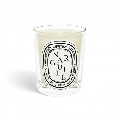 diptyque香氛蜡烛-清雅水烟 190g