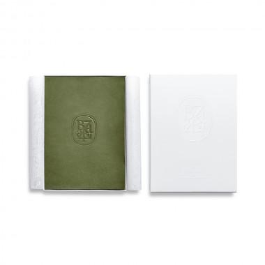 diptyque圣日尔曼大道34号皮革笔记本(限量版)