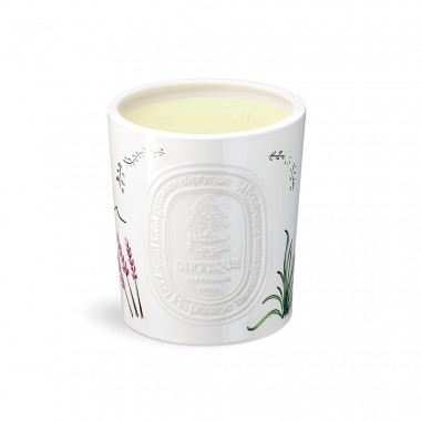 diptyque香氛蜡烛-柠檬草1500g(限定版)