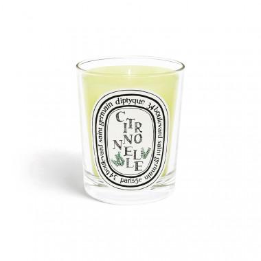 diptyque香氛蜡烛-柠檬草190g(限定版)