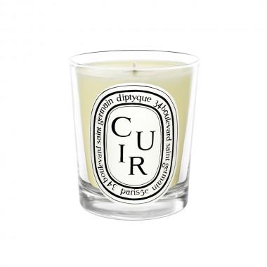 diptyque香氛蜡烛-皮革190g