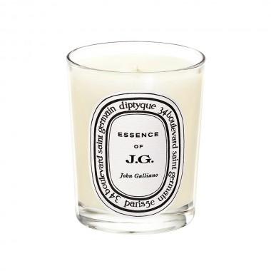 diptyque香氛蜡烛-约翰迦利诺190g