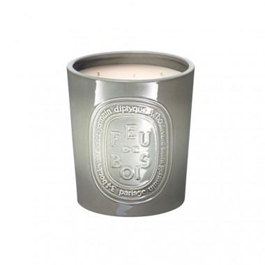 diptyque香氛蜡烛-炭木香1500g