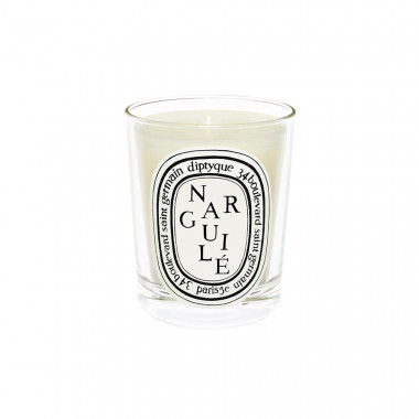 diptyque香氛蜡烛-清雅水烟