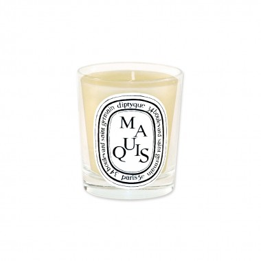 diptyque香氛蜡烛-灌木190g