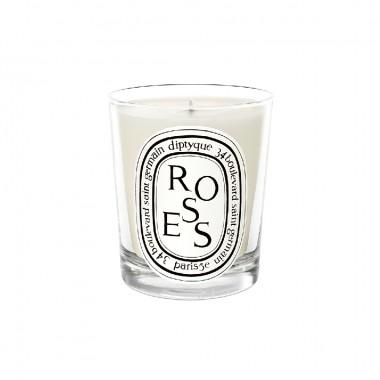 diptyque香氛蜡烛-玫瑰190g