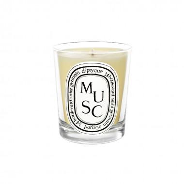 diptyque香氛蜡烛-麝香190g
