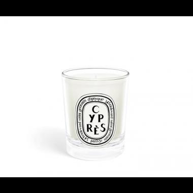 diptyque迷你香氛蜡烛70g-柏树