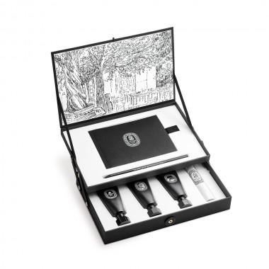 diptyque调香师与艺术家50周年纪念礼盒(限量版)