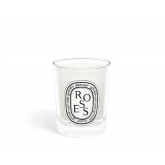 diptyque迷你香氛蜡烛70g-玫瑰