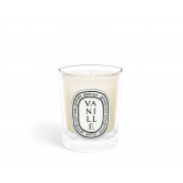 diptyque迷你香氛蜡烛70g-香草