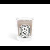diptyque迷你香氛蜡烛70g-炭木香